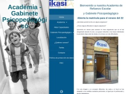 Ikasi - Opiniones de alumnos -