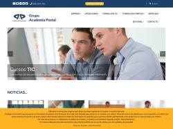 Grupo Academia Postal Sl - Opiniones de alumnos -