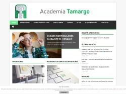 Academia Tamargo - Opiniones de alumnos -