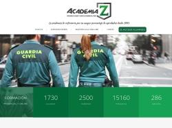 Academia Z - Opiniones de alumnos -