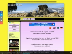 Zulaika Eskola - Opiniones de alumnos -