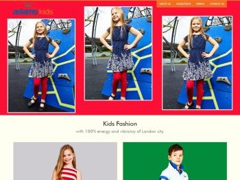 Adams Kidswear 70% Spring Sale