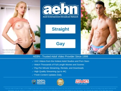 Aebn Adult Video on Demand