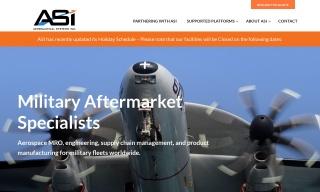 Visit us at www.aeronautical.com