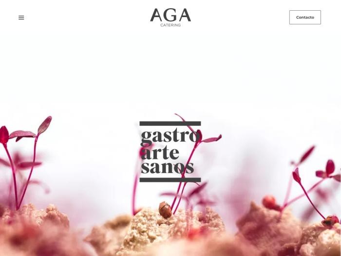 Opiniones sobre Aga Catering Gourmet