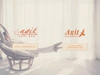 Agit Hotel, Tłumaczenia Agit