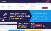 Airparks Coupon