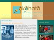 Akahatá - Equipo de Trabajo en Sexualidades y Géneros