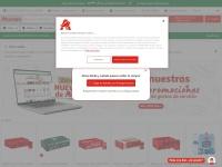 Tienda online ALCAMPO de CASTELLON DE LA PLANA
