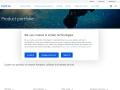 Alcatel Deutschland GmbH: Screenshot