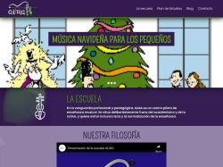Escuela De Musica Alma - Opiniones de alumnos -