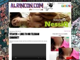 AlRincon screenshot