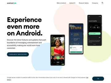 Android - Official Site