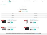 Tienda online APP INFORMATICA de ALMANSA