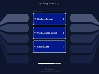 アップル音楽スクール