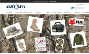 Army Navy Shop Coupons