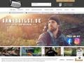 http://www.armyoutlet.de: Vorschau, Erfahrungen und Bewertungen