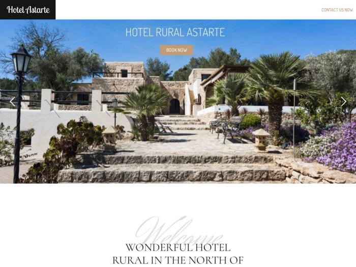 Opiniones sobre Hotel Rural Astarte