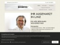 Wienerroither, Dr. med. Bernhard: Screenshot