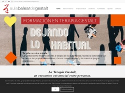 Aula Balear De Gestalt - Opiniones de alumnos -