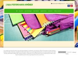 L'aula D'estudis Marta Domènech - Opiniones de alumnos -