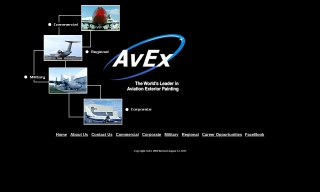Visit us at www.avexpainting.com