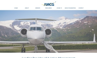 photo of Aviation Management Consulting Group