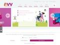 Aachener Verkehrsverbund GmbH (AVV): Screenshot