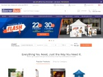 Banner Buzz CA Coupon and Promo codes