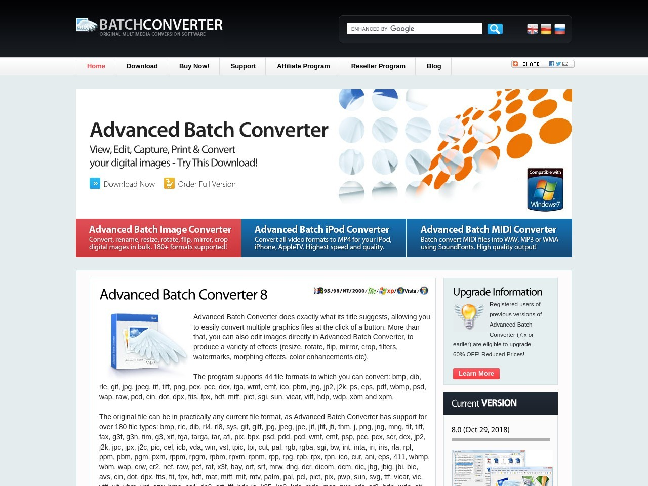 BatchConverter