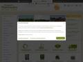 Baumschule NewGarden: Screenshot