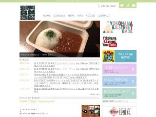YOKOHAMA B.B. STREET