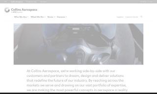 Visit us at www.beaerospace.com