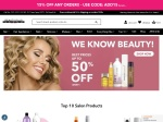 Beauty Plus Salon Coupon and Promo codes