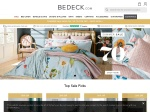 Bedeck Home Coupon and Promo codes