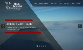 Apply for A&ampP Mechanics job at Bison Aviation LLC today