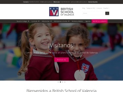 Opiniones sobre  British School Of Valencia