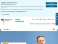 www.bundesfinanzministerium.de Vorschau, Bundesministerium der Finanzen (BMF)