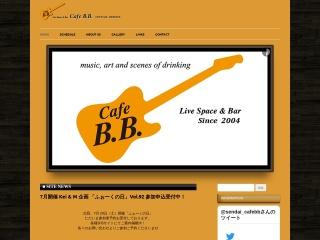 仙台Cafe B.B.