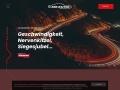 Carrera-Rennbahn Vermietung, Eggert Entertainment: Screenshot