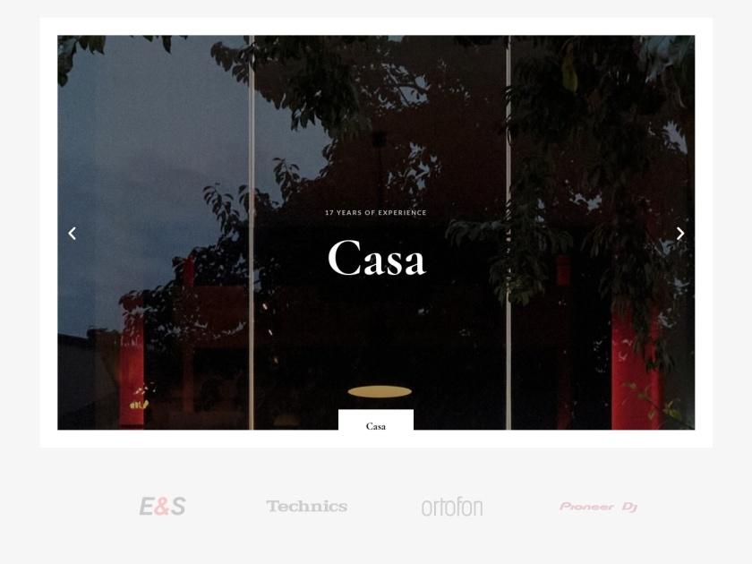 福井Casa