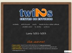 Twins - Opiniones de alumnos -