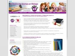 Centro De Estudios Y Formación Logo's S.l. - Opiniones de alumnos -