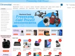 Chinavasion Wholesale Electronics & Gadgets Coupon and Promo codes
