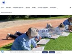 Opiniones sobre  Colegio Pléyade