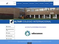 Opiniones sobre  Altair Colegio Internacional
