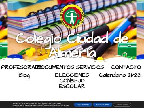 Opiniones sobre  Colegio Ciudad De Almeria