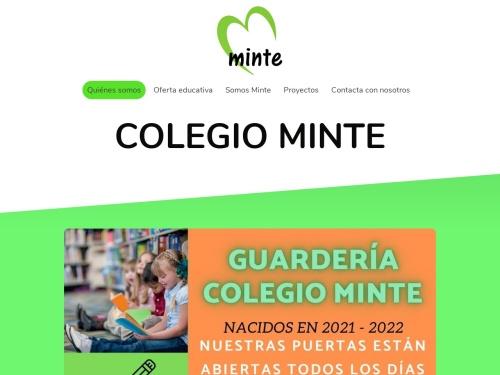 Opiniones sobre  Colegio Minte