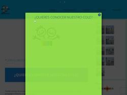 Opiniones sobre  Colegio Ramiro De Maeztu