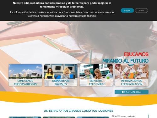 Opiniones sobre  Colegio San Agustín